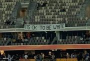 Banner in a BBL game