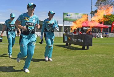 Brisbane Heat women