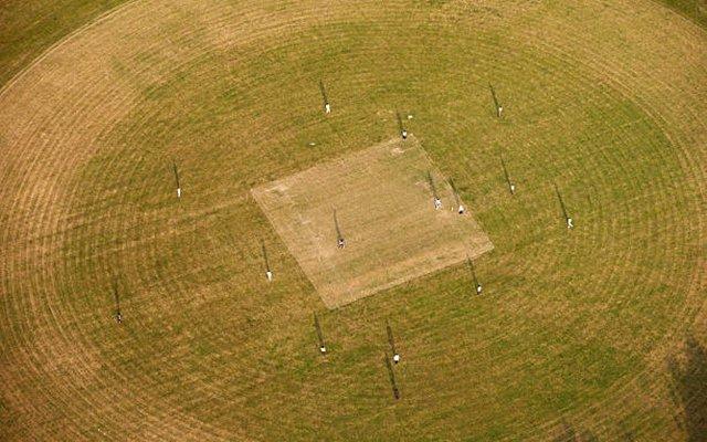 Cricket Stadium, Goa cricketer