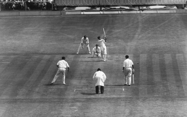 India defeated New Zealand 3-1 in four-Test series in 1968