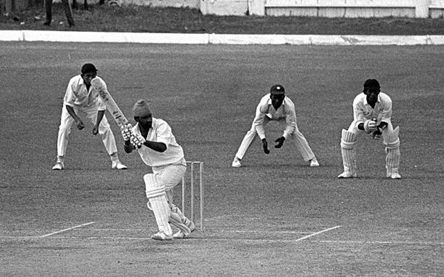 India defeated Windies 1-0 in five-Test series in 1971: