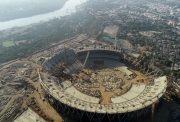 New Motera Cricket Stadium
