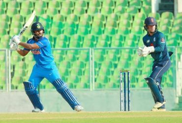 Rishabh Pant, India A, England Lions