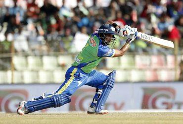 Sabbir Rahman, BPL 2019
