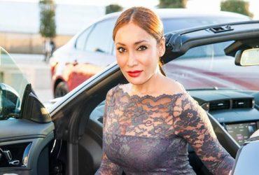 Sofia Hayat