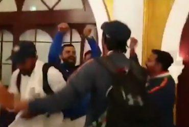 Virat Kohli
