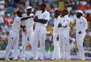 Windies Test team