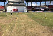 Antigua Pitch