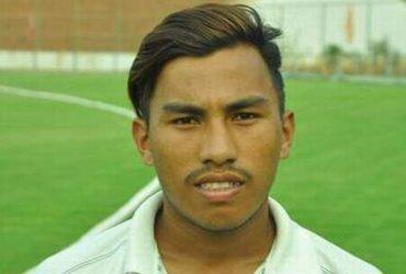 Rajkumar Rex Singh