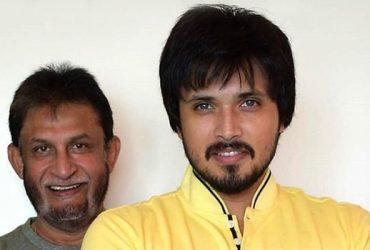 Sandeep Patil and Chirag Patil
