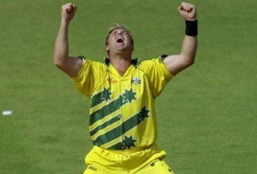 Shane Warne 1999