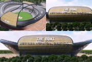 Sheikh Hasina Cricket Stadium