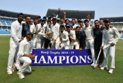 Vidarbha team