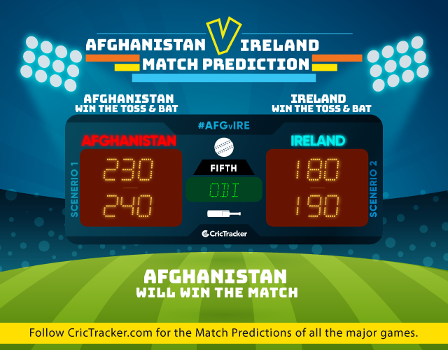 AFGvIRE-fifth-ODI-match-prediction-Tips-Afghanistan-vs-Ireland