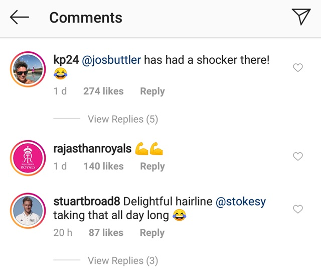 Comments on Stokes' post