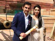 Gautam-Gambhir-and-his-wife