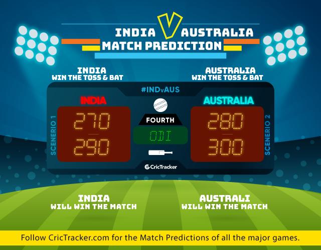 INDvAUS-fourth-ODI-match-prediction-Tips-India-vs-Australia