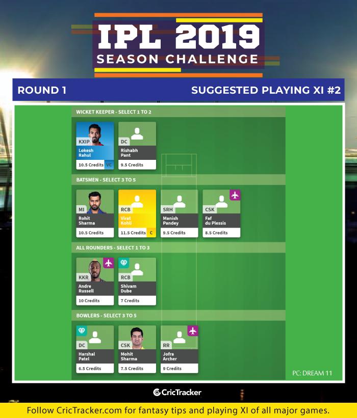 IPL-2019---Season-Challenge--Round-1-Suggested-Playing-XI-2