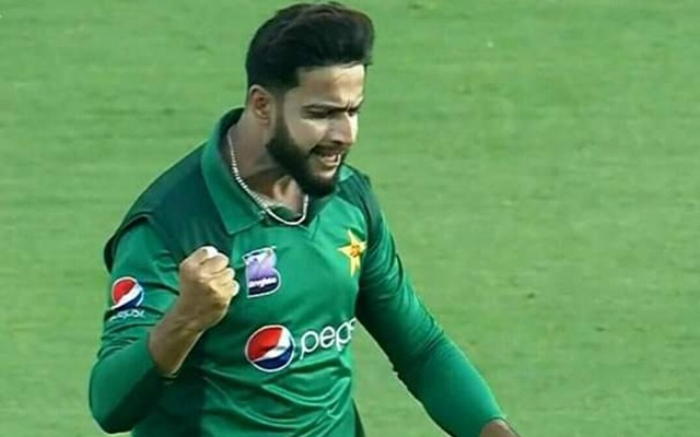 Imad Wasim Pakistan