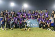 MMCC Pune - National Champions
