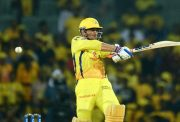 MS Dhoni Chennai Super Kings CSK IPL