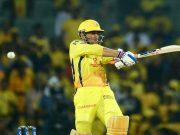 MS Dhoni Chennai Super Kings CSK IPL