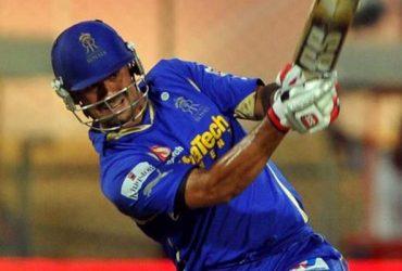 Owais Shah IPL