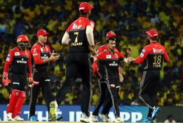 Royal Challengers Bngalore