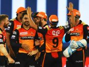 Rashid Khan Sunrisers Hyderabad