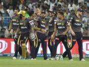 Kolkata Knight Riders IPL 2020 Auction