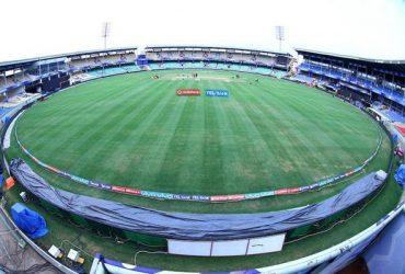 Dr. Y. S. Rajasekhara Reddy ACA–VDCA Cricket Stadium