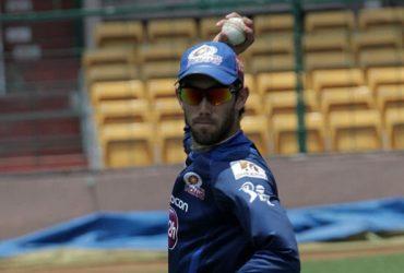 Glenn Maxwell Mumbai Indians