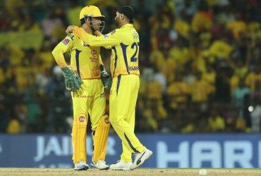 Harbhajan Singh, Chennai Super Kings