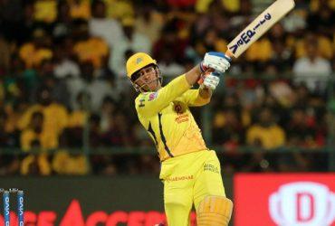 MS Dhoni, IPL, IPL 2019, CSK