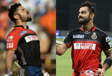 RCB home and away jersey
