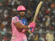 Riyan Parag, IPL, RR