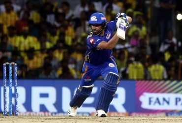 Rohit Sharma IPL 2020