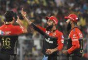 Royal Challengers Bangalore, IPL, IPL 2019