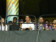 Shahrukh Khan and Atlee