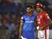 Shreyas Iyer and Ravichandran Ashwin