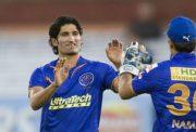 Sohail Tanvir IPL