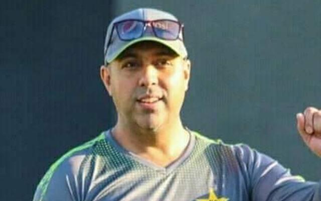 Taimoor Ali Khan
