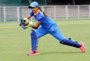 Taniya Bhatia
