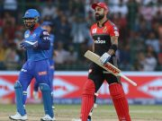 Virat Kohli vs Delhi Capitals