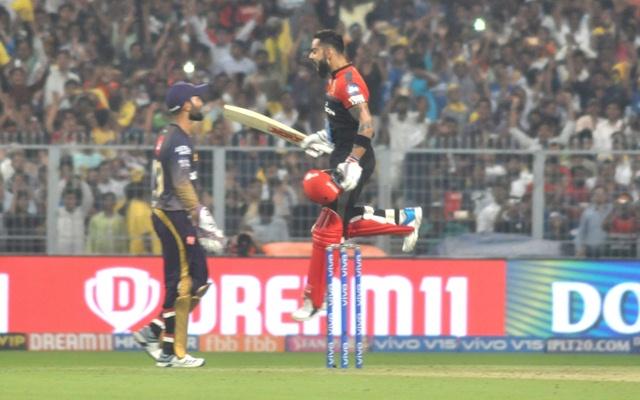 Virat Kohli, RCB, IPL, IPL 2019