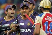 Virat Kohli vs Gautam Gambhir