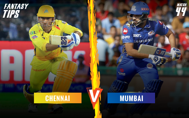 ipl-2019-CSKvMI-fantsay-tips-Chennai-Super-Kings-vs-Mumbai-Indias