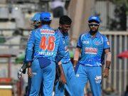 Aakash Tigers MWS
