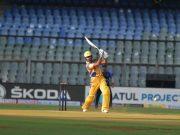 Aditya Tare Eagle Thane Strikers