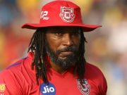 Chris Gayle T20